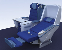 Air Europa Business Class